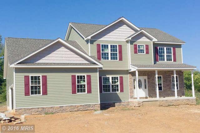 Home Listing at 0 ELESTIAL WAY, SHEPHERDSTOWN, WV