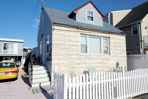 Multi Family for Sale at 38 Fremont Avenue Seaside Heights, New Jersey 08751 United States