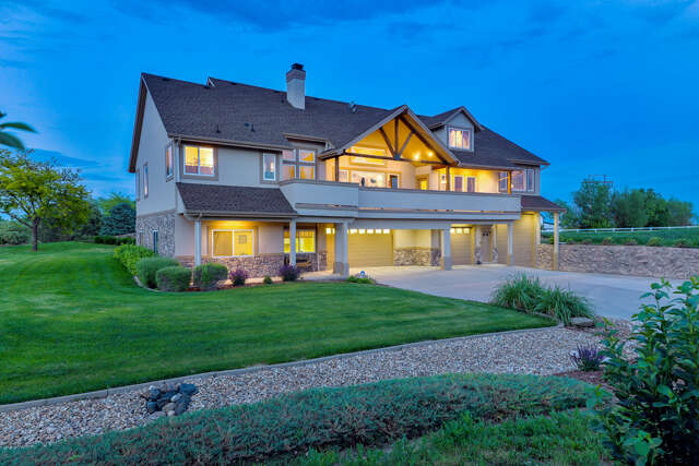 Single Family for Sale at 7896 Windsong Rd Windsor, Colorado 80550 United States