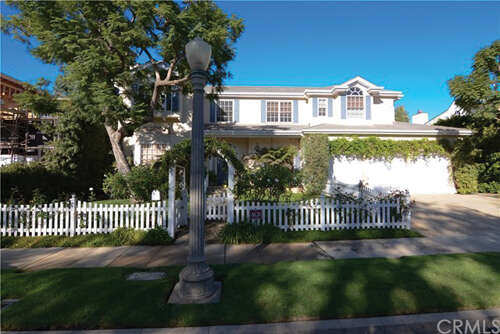 Single Family for Sale at 539 Chapala Drive Pacific Palisades, California 90272 United States