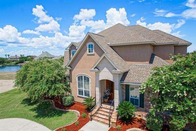 Single Family for Sale at 314 Portside Lane Slidell, Louisiana 70458 United States