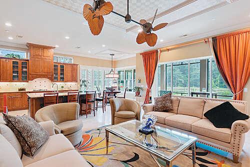 Single Family for Sale at 161 Hampton Lake Crossing 1410 Bluffton, South Carolina 29910 United States