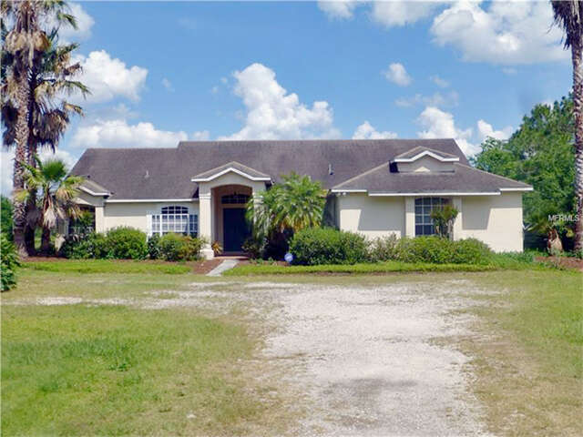 Single Family for Sale at 2351 Elm Street Oviedo, Florida 32765 United States