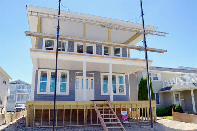 Multi Family for Sale at 5513-15 Haven Ave Ocean City, New Jersey 08226 United States