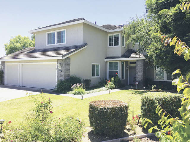 Single Family for Sale at 2305 Palmer Court Fairfield, California 94534 United States