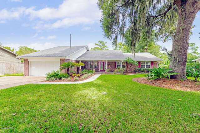 Single Family for Sale at 1821 Azalea Dr Jacksonville Beach, Florida 32250 United States