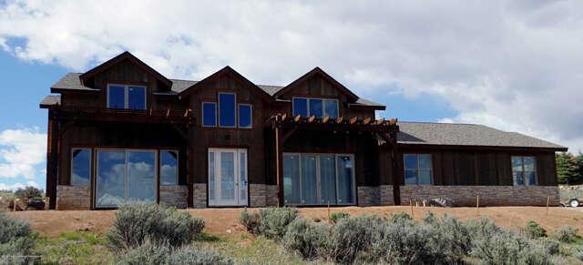 Single Family for Sale at 39 Gossamer Road Glenwood Springs, Colorado 81601 United States