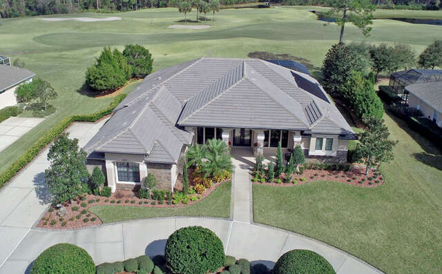 Single Family for Sale at 1015 Hampstead Lane Ormond Beach, Florida 32174 United States