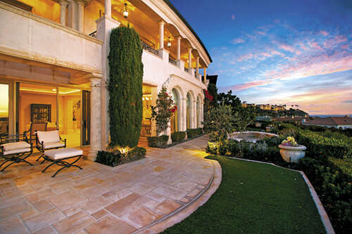 Single Family for Sale at 28 Ritz Cove Drive Dana Point, California 92629 United States