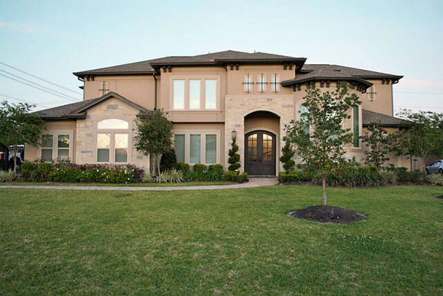 Single Family for Sale at 3000 Bridle Path Lane Friendswood, Texas 77546 United States