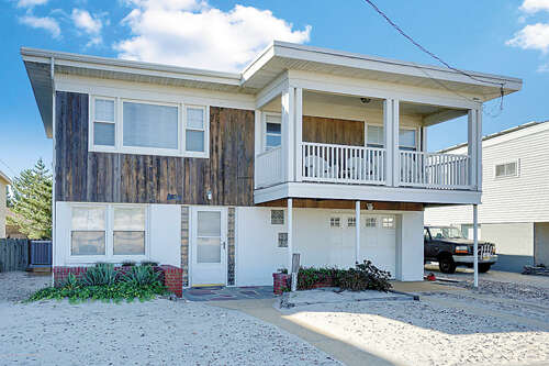 Single Family for Sale at 605 S Ocean Avenue Seaside Park, New Jersey 08752 United States