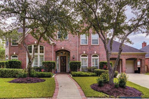 Single Family for Sale at 15418 Rocky Oak Court Houston, Texas 77059 United States