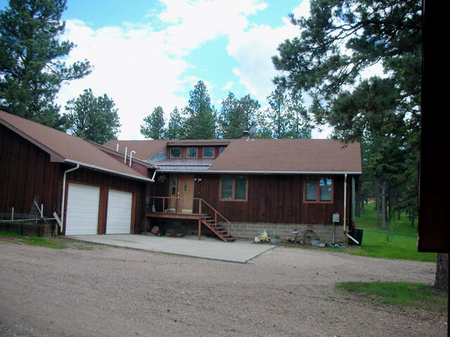 Real Estate for Sale, ListingId:43813124, location: 183 PINE CONE AVENUE Spearfish 57783
