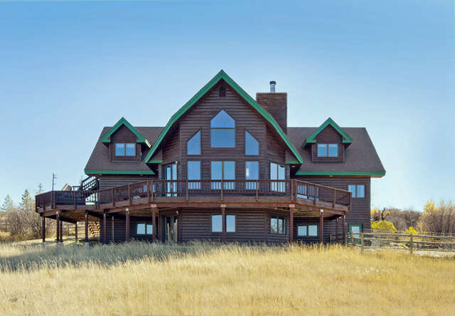 Single Family for Sale at 28630 Yellow Jacket Drive Oak Creek, Colorado 80467 United States