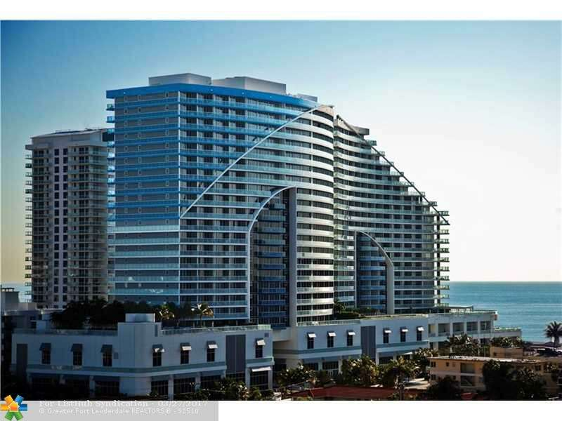 Single Family for Sale at 3101 Bayshore Dr 2103 Fort Lauderdale, Florida 33304 United States