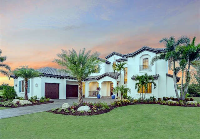 Single Family for Sale at 521 S Shore Drive Osprey, Florida 34229 United States