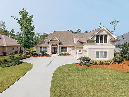 Single Family for Sale at 42 Catamaran Lane Bluffton, South Carolina 29909 United States