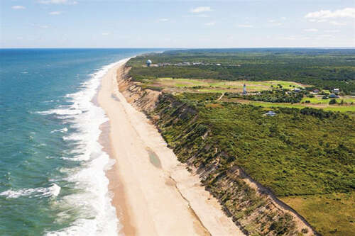 Investment for Sale at 12 Ocean Bluff Lane Truro, Massachusetts 02666 United States