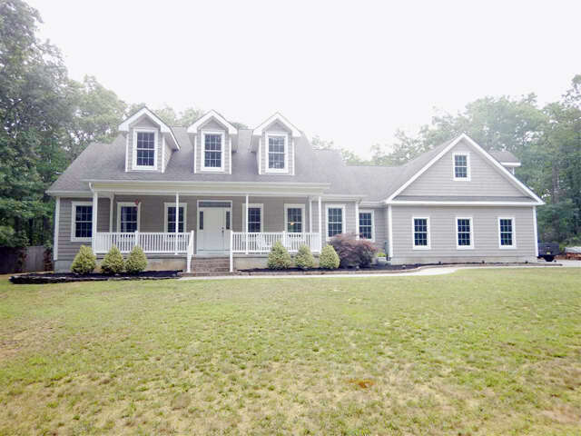 Single Family for Sale at 238 N Cologne Ave Galloway Township, New Jersey 08201 United States