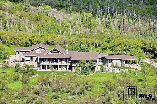 Single Family for Sale at 29850 Emerald Meadows Drive Steamboat Springs, Colorado 80487 United States