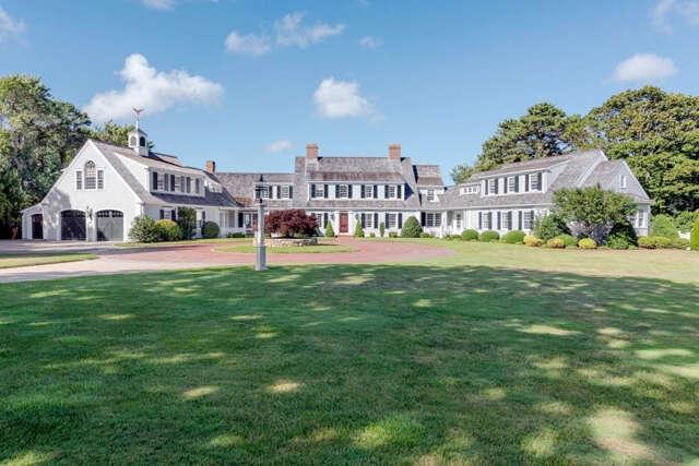 Single Family for Sale at 56 Rendezvous Lane Barnstable, Massachusetts 02630 United States