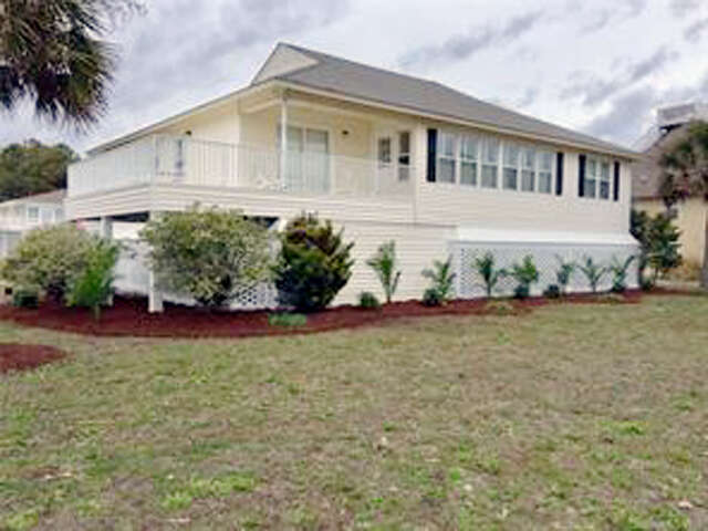 Single Family for Sale at 1501 North Ocean Blvd North Myrtle Beach, South Carolina 29582 United States