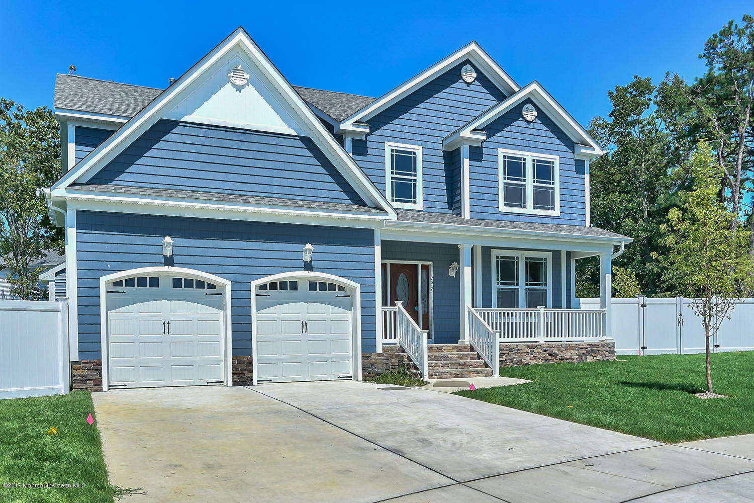Single Family for Sale at 1601 Lakewood Rd Manasquan, New Jersey 08736 United States