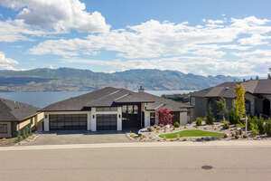 Single Family Home for Sale, ListingId:40304713, location: 1497 Pinot Noir Drive West Kelowna V4T 3H9
