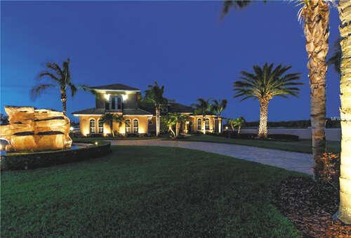 Single Family for Sale at 3135 Avenue T NE Winter Haven, Florida 33881 United States
