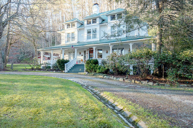 Featured Property in BANNER ELK, NC, 28604