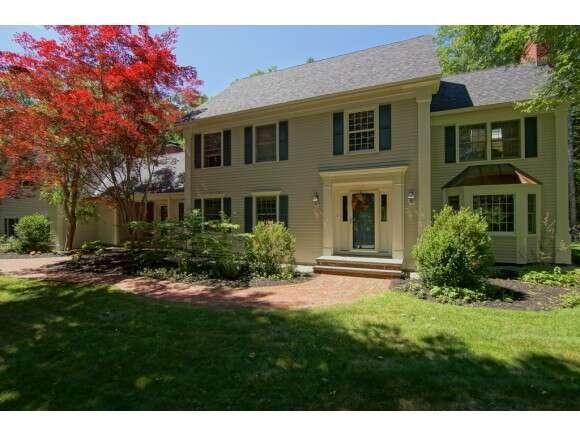 Single Family for Sale at 11 Bradley Lane North Hampton, New Hampshire 03862 United States