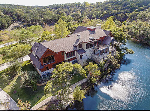 Single Family for Sale at 1143 E South Kerrville, Texas 78028 United States