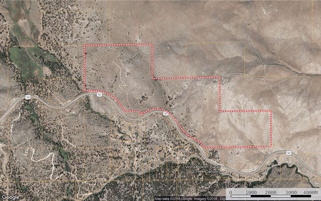 Land for Sale at 5000 W Hwy 50 Carson City, Nevada 89705 United States