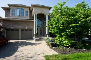 Single Family Home for Sale, ListingId:38957463, location: 63 Moorland Cres Ancaster L9K 1N7