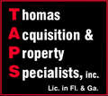 Thomas Acquisition & Property, Tallahassee FL