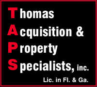 Thomas Acquisition & Property