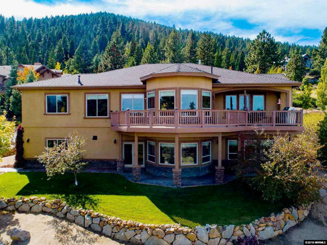Single Family for Sale at 252 E Jeffrey Pine Road Reno, Nevada 89511 United States