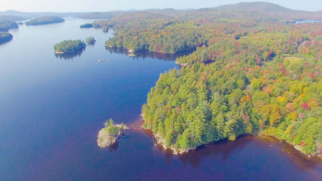 Single Family for Sale at 5 Tupper Lake West Shore Tupper Lake, New York 12986 United States