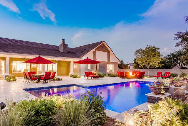 Single Family for Sale at 7067 W Cielo Grande Avenue Peoria, Arizona 85383 United States