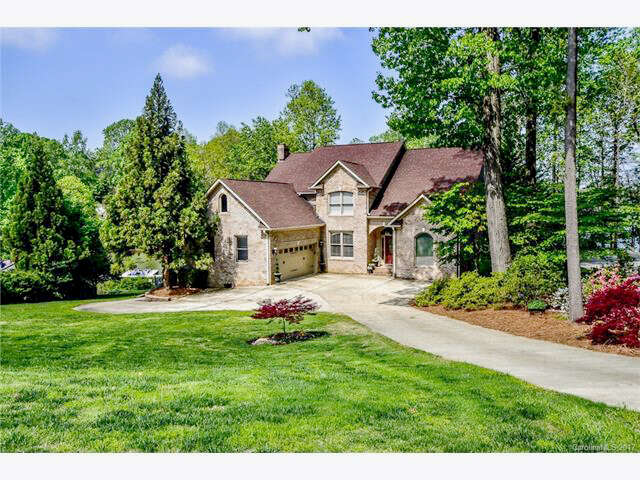 Single Family for Sale at 170 W Maranta Road Mooresville, North Carolina 28117 United States
