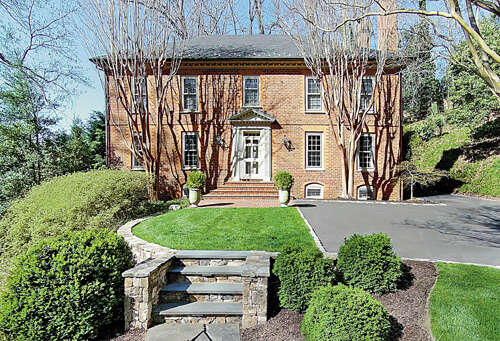 Single Family for Sale at 120 Kennondale Lane Richmond, Virginia 23226 United States
