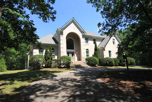 Real Estate for Sale, ListingId:38008260, location: 100 Rivercrest Drive Greenville 27858