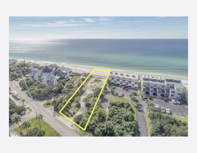 Investment for Sale at 248 Blue Mountain Road Santa Rosa Beach, Florida 32459 United States