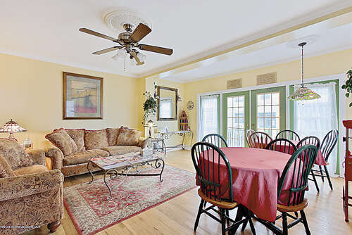 Single Family for Sale at 27 Webb Avenue Ocean Grove, New Jersey 07756 United States