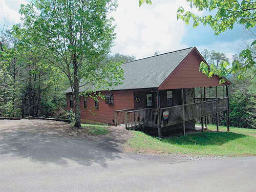 Real Estate for Sale, ListingId:45117460, location: 2469 Burke Av. Sevierville 37876
