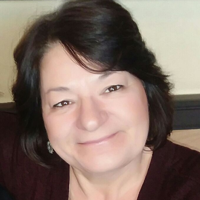 Peggy Sue Gibson