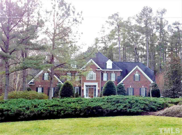 Single Family for Sale at 305 Saddletree Road Oxford, North Carolina 27565 United States