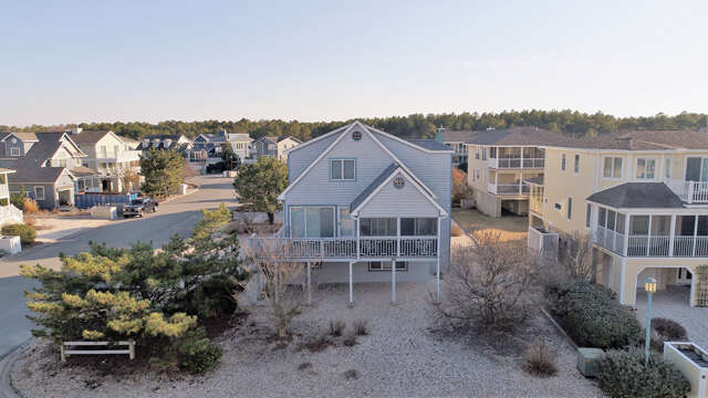 Single Family for Sale at 125 W Cape Shores Lewes, Delaware 19958 United States