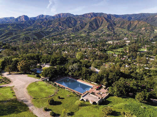 Single Family for Sale at 605/607 Cowles Rd Montecito, California 93108 United States