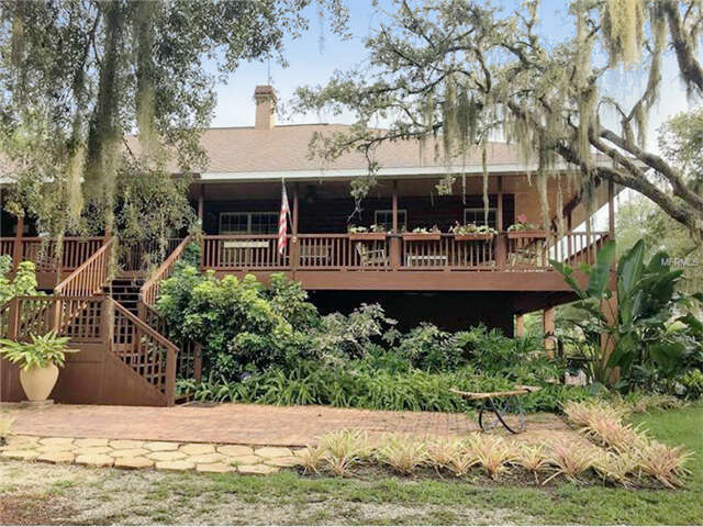 Single Family for Sale at 27564 Gopher Hill Road Myakka City, Florida 34251 United States